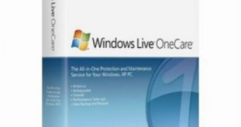 Windows live onecare 2. 0 download.