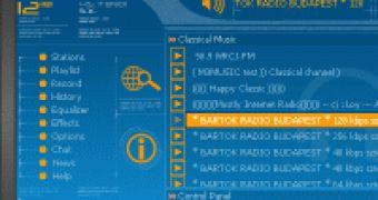 Nexus Radio