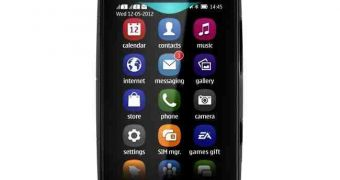 Nokia Asha 305 Tastes Software Version 7 35