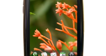 Palm Showcases Unreal Engine 3 on webOS