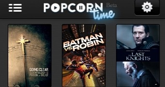 Popcorn Time Lets You Watch Free Movies on Your iPhone and