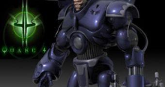 Quake 4 confirmed for Xbox 360