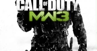 Reminder First Call Of Duty Modern Warfare 3 Dlc Out Today On Xbox 360