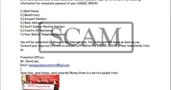 how to send moneygram from canada