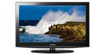 SAMSUNG 450 SERIES LCD TV LN32D450G1DXZA DRIVER FOR WINDOWS 10