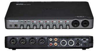 tascam drivers download