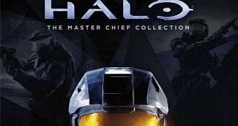The Master Chief Collection Reveals How Halo 3 Looks On The