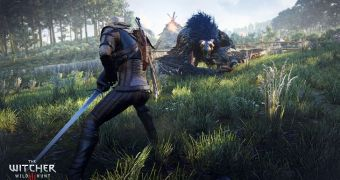 The Witcher 3 Probably Won T Run At 1080p On Ps4 Or Xbox One Due