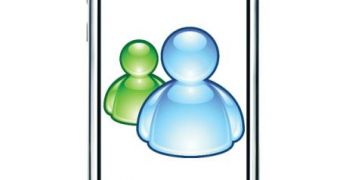 Updates for Windows Live Messenger iPhone App