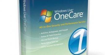 Amazon. Com: windows live onecare 2. 0 (up to 3 users).