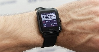 Amazfit Bip Review - Second-Banana Apple Watch