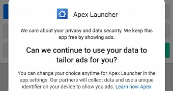 Apex Launcher 4 0 for Android Removes Settings and Features