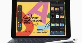 Apple Announces New 10.2-Inch iPad with Apple Pencil Support, Starting at $329