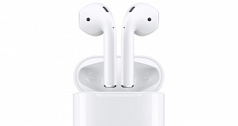 Apple Could Launch AirPods 2 on March 29 - Report