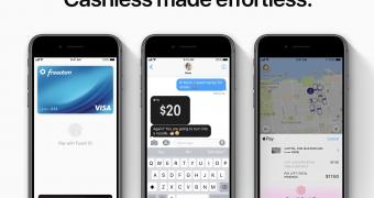 Apple Pay Now Available at 30 More Banks, Credit Unions Across the United States