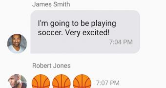 Apple's iMessage Available on Android with Third-Party App Called
