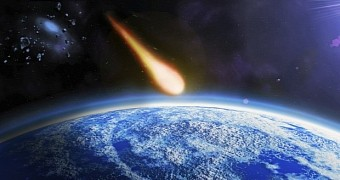 Asteroid Will Visit Us on October 31, Just in Time for Halloween