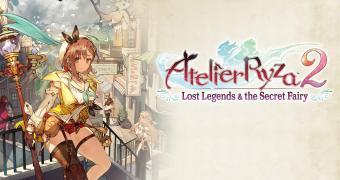 Atelier Ryza 2: Lost Legends & the Secret Fairy Review (PS4)