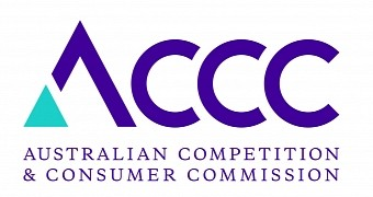 Image result for Australian Competition and Consumer Commission (ACCC)