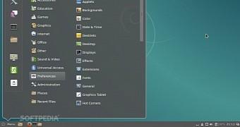 Debian GNU/Linux 8 8