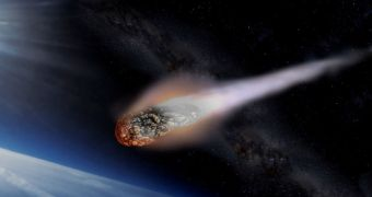 """""""Devil Rock"""" Asteroid Will Buzz by Earth This Saturday, October 10"""
