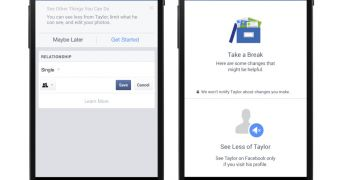 Facebook Adds Post-Breakup Settings So You Can Forget About