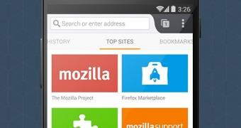Firefox for Android Beta Adds FLAC Playback, Converts