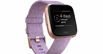 Fitbit Adds Female Health Tracking to Fitbit Ionic and Fitbit Versa Smartwatches