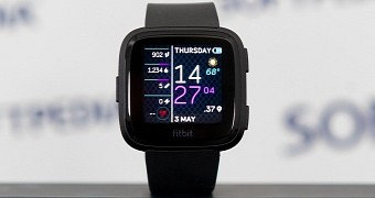 Fitbit OS 3 0 Is a Huge Update and Brings Much Better Third-Party
