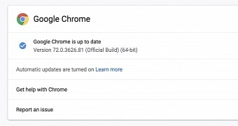 Google Releases Chrome 72 for Linux, Windows, and Mac, Download Now
