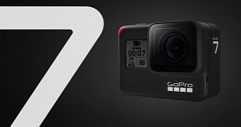 GoPro Rolls Out Firmware 1 80 for Its HERO7 Black Action