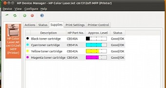 HP Linux Imaging & Printing 3 16 10 Adds Support for Ubuntu