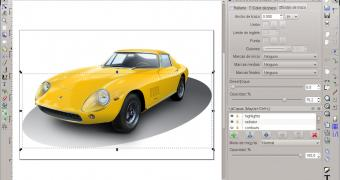 Inkscape 1.0 Open-Source Vector Graphics Editor Is Finally Coming After 15 Years