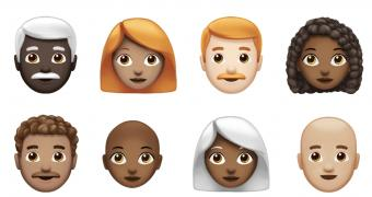IOS 12, macOS Mojave, and watchOS 5 to Include More Than 70 New Emoji Characters
