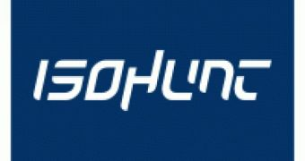 isoHunt Comes Back from the Dead, Has New Domain