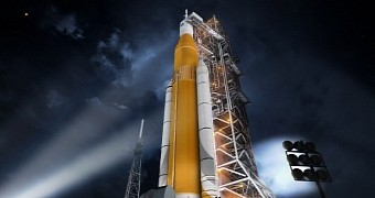 It's Happening, NASA Is Building the Most Powerful Rocket in History