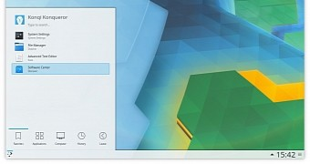 Kde En Linux cover image