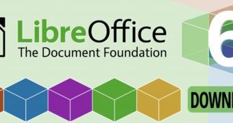 FOSS World News: LibreOffice 6 2 Office Suite Get First Point