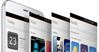 meizu mx4 ubuntu edition is now available for purchase freely in europe