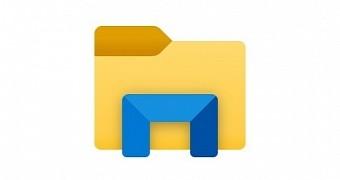 Microsoft Creates New File Explorer Icon for Windows 10