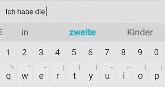 aed6098b2f2 Microsoft Disables SwiftKey Word Prediction Feature After Data Leak ...