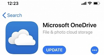 Microsoft Fully Embraces Siri Shortcuts on iOS with OneDrive