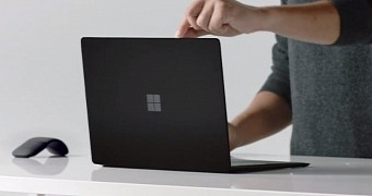 Microsoft Releases Surface Firmware Updates for Windows 10 Version 1809