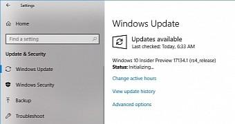 windows spring creators update download