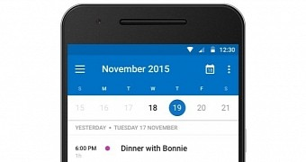 Microsoft Updates Outlook for iPhone and Android with