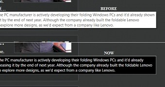 Microsoft Uses Windows 10 Feature to Improve Dark Themes in