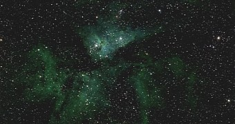 Milky Way in 46 Billion Pixels Is the Largest Space Image to Date