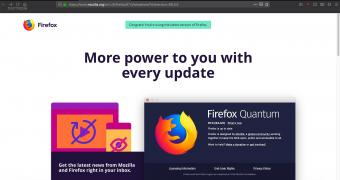 FOSS World News: Mozilla Firefox 67 Is Now Available for All