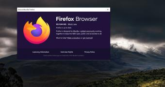 Mozilla Firefox 83 Now Available for Download - What's New