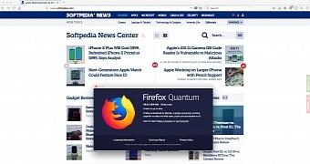 Firefox 59.0